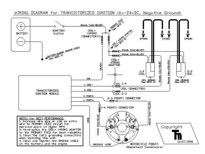 Marvelous Transistorized Ignition For Dual Points Sohc4Shop Com Dandim Mohammedshrine Wiring Diagrams Dandimmohammedshrineorg