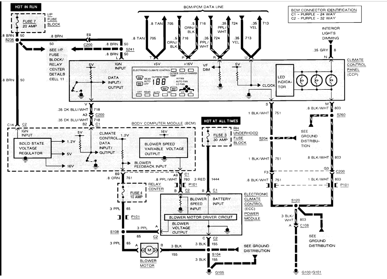 Prime 1994 Cadillac Deville Concours Wiring Diagram Wiring Library Dandim Mohammedshrine Wiring Diagrams Dandimmohammedshrineorg