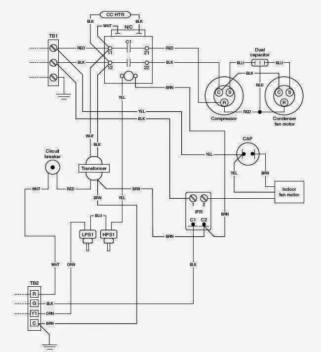 Pleasing Schematic Diagrams For Hvac Systems What You Need To Know Modernize Dandim Mohammedshrine Wiring Diagrams Dandimmohammedshrineorg