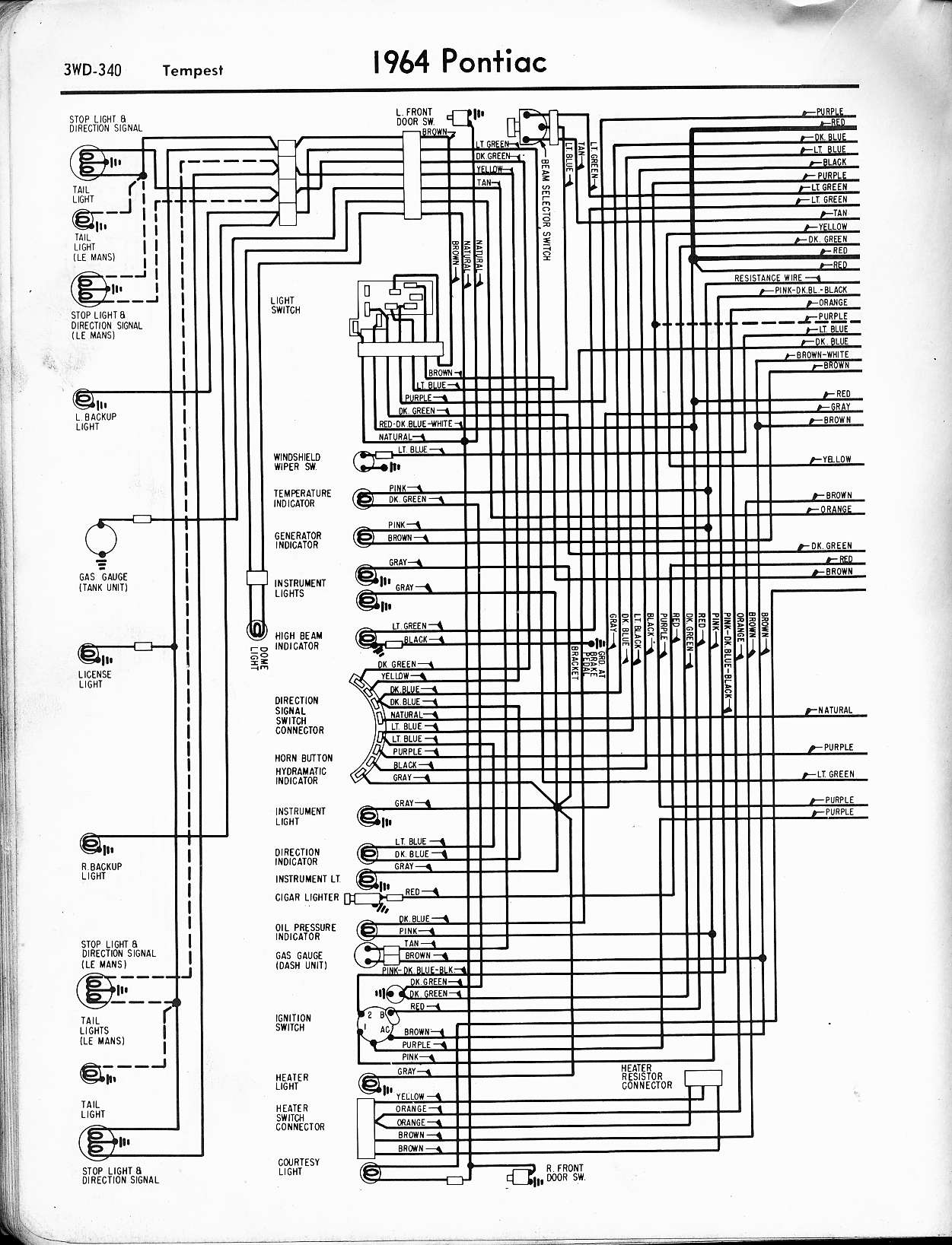 Marvelous 1965 4 Wire Alternator Diagram Wiring Diagram Dandim Mohammedshrine Wiring Diagrams Dandimmohammedshrineorg