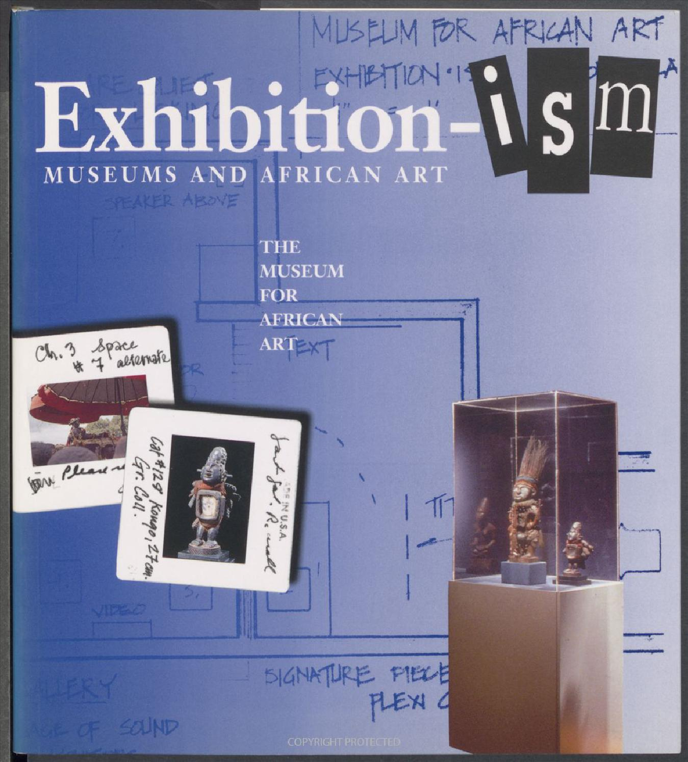 Super Exhibition Ism Museums And African Art By The Africa Center Issuu Dandim Mohammedshrine Wiring Diagrams Dandimmohammedshrineorg