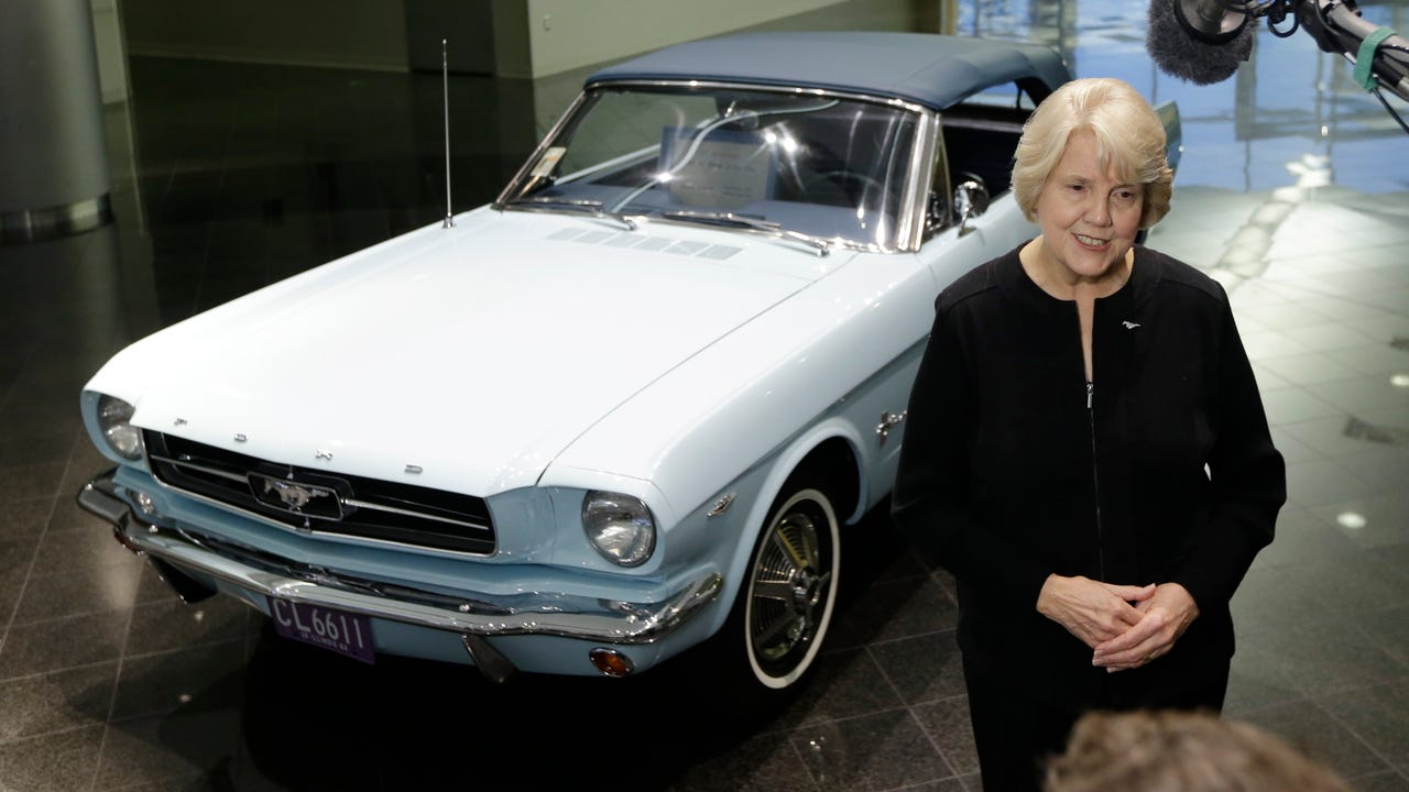 Awesome First Owner Of Ford Mustang Discovers Car Is Worth 350 000 Dandim Mohammedshrine Wiring Diagrams Dandimmohammedshrineorg