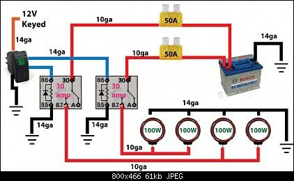 Excellent Wiring Diagram Led Light Together With Basic Relay Wiring Diagram Dandim Mohammedshrine Wiring Diagrams Dandimmohammedshrineorg