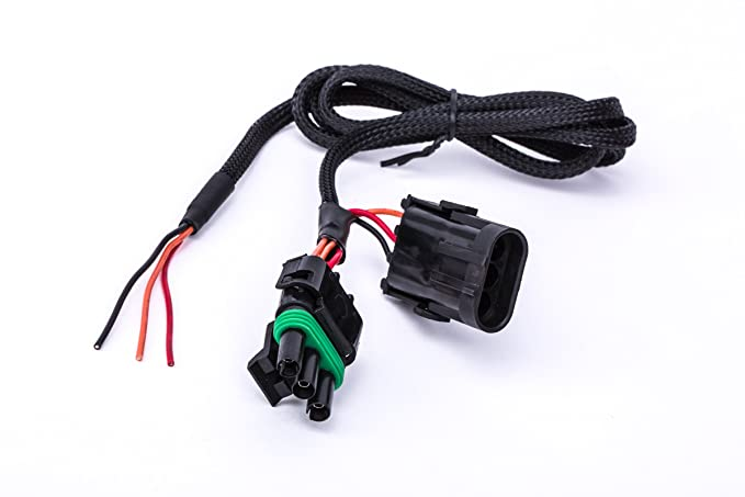 Excellent Amazon Com Power Play Parts Can Am Maverick X3 Quick Harness For Dandim Mohammedshrine Wiring Diagrams Dandimmohammedshrineorg