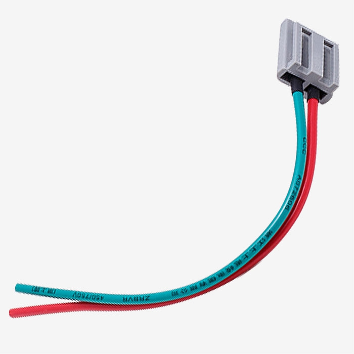 Awesome One Piece Power Tachometer Wiring Harness For Hei Distributors Dandim Mohammedshrine Wiring Diagrams Dandimmohammedshrineorg