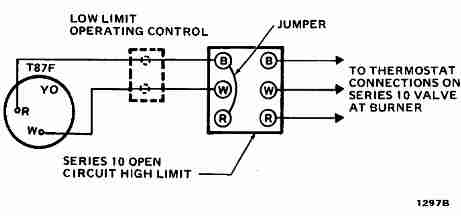 Phenomenal 2 Wire Thermostat Diagram Wiring Diagram Dandim Mohammedshrine Wiring Diagrams Dandimmohammedshrineorg